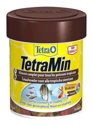 Tetramin bio active vlokken