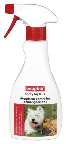 Beaphar spray bij jeuk