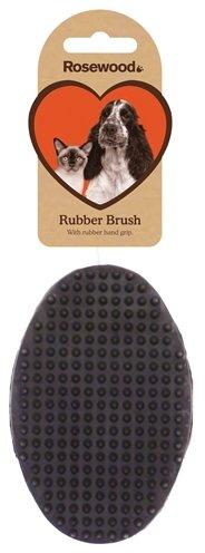 Borstel rubber