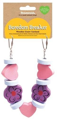 Woodies slinger bloem