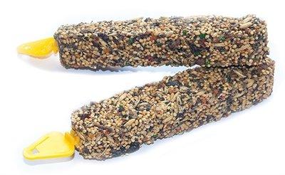 Tweeter's treats zaadsticks kanarie fruit