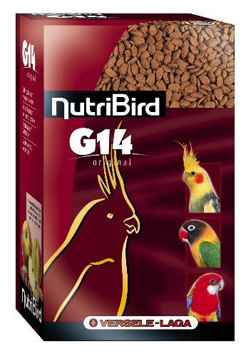 Nutribird original g14 onderhoudsvoeder