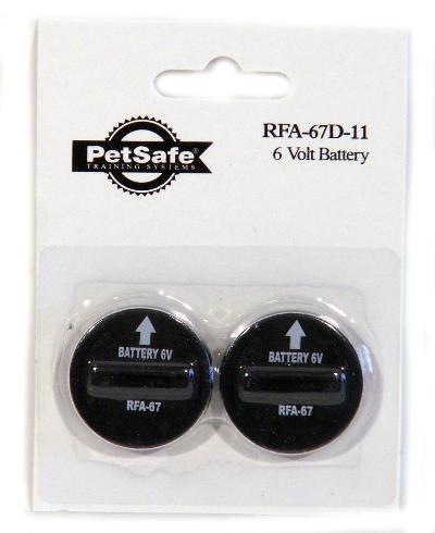 Petsafe batterij module rfa-67 6volt