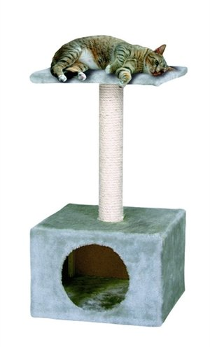 Karlie krabpaal amethyst grijs basic line
