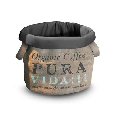 D&d kattenmand pet-bag coffee pura vida