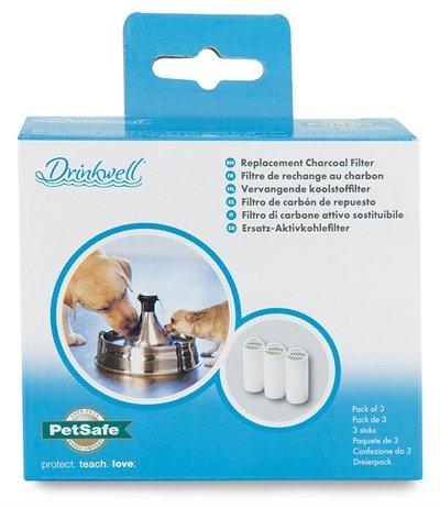 Petsafe koolfilter voor 360 drinkfontein