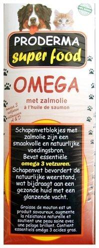 Proderma schapenvet omega/zalm