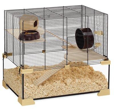 Ferplast hamsterkooi karat