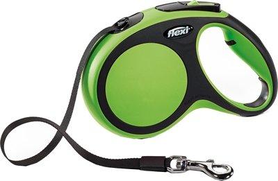 Flexi rollijn new comfort tape groen