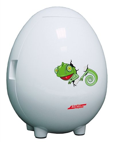 Lucky reptile egg-o-bator broedkast