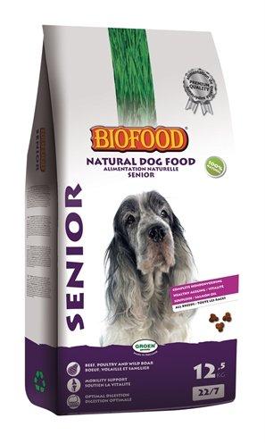 Biofood senior