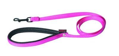 Martin sellier looplijn nylon roze