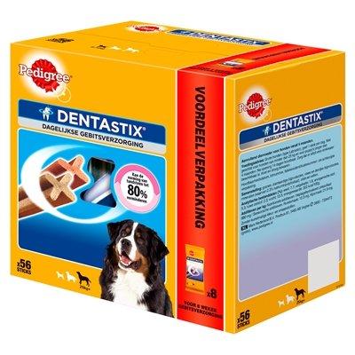 Pedigree dentastix maxi voordeelverpakking