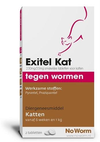 Exitel kat no worm