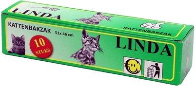 Linda kattenbakzak