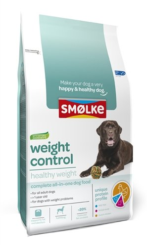 Smolke weight control