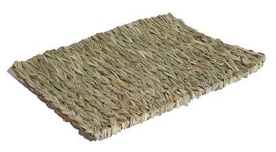 Rosewood naturals gevlochten slaap- en speelmat