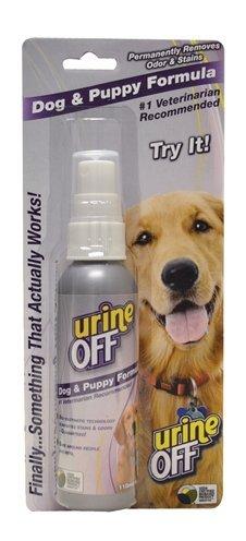 Urine off hond / puppy vlekverwijderaar spray