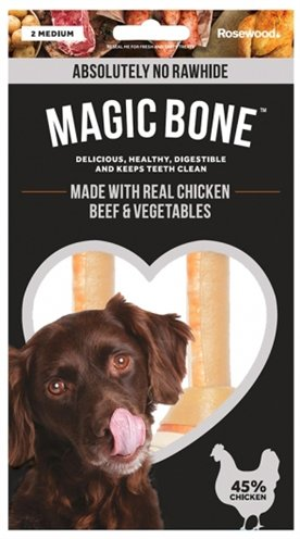 Rosewood magic bone kip