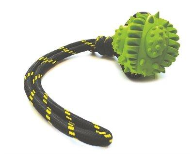 Happy pet galactic bal aan touw assorti