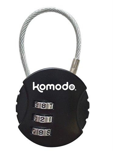 Komodo terrarium cijferslot