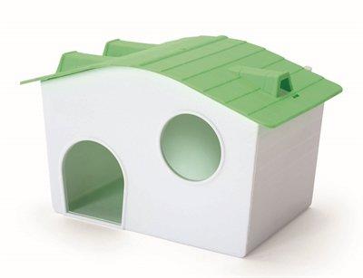 Imac hamsterhuis casetta criceti