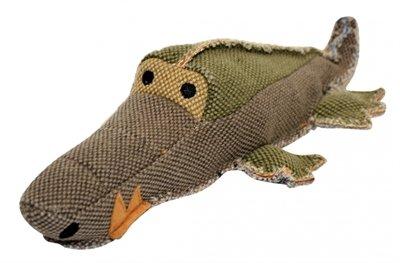 Duvo+ canvas krokodil