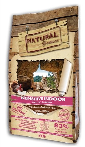 Natural greatness sensitive indoor