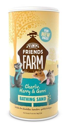 Supreme tiny friends farm bad zand