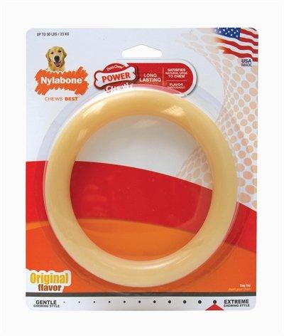 Nylabone dura chew ring
