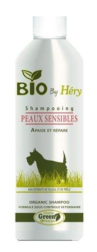 Hery bio gevoelige huid shampoo