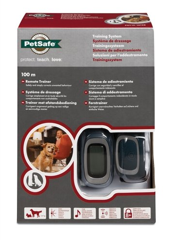Petsafe trainingssysteem 100 meter met afstandsbediening