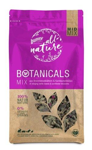 Bunny nature botanicals midi mix brandnetelblad / korenbloembloesem