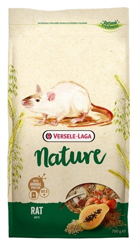 Versele-lage nature rat