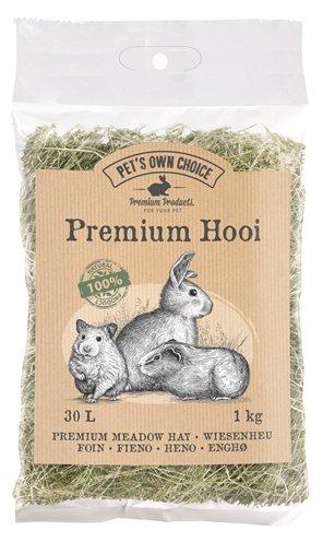 Pets own choice premium berghooi
