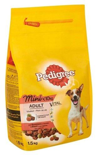 Pedigree adult mini rund