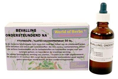 World of herbs fytotherapie na de bevalling