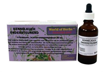 World of herbs fytotherapie kennelkuch