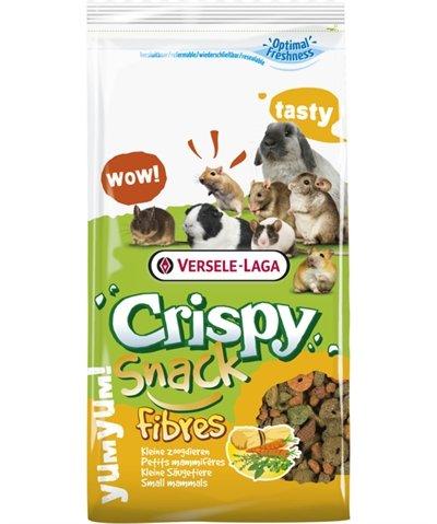 Versele-laga nature crispy snack fibres