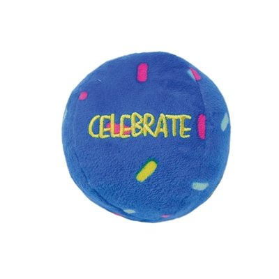 Kong occasions birthday balls