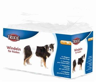 Trixie hondenluier reu