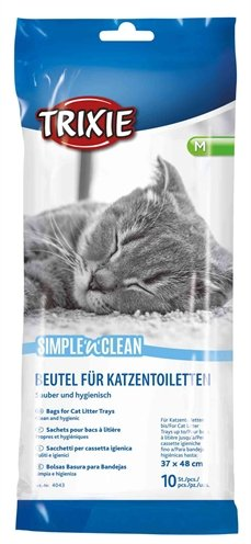 Trixie kattenbakzak simple'n'clean