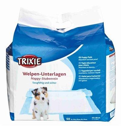 Trixie puppypads nappy