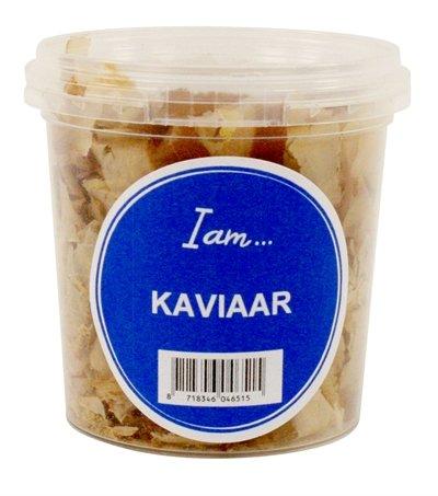 I am kaviaar