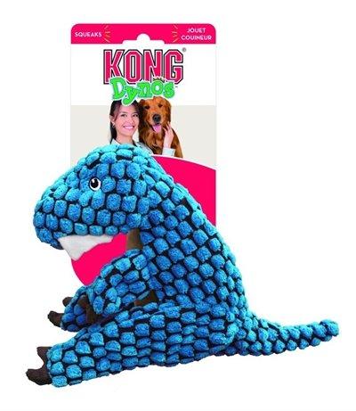 Kong dynos t-rex blauw