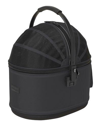 Airbuggy reismand hondenbuggy cot s plus zwart