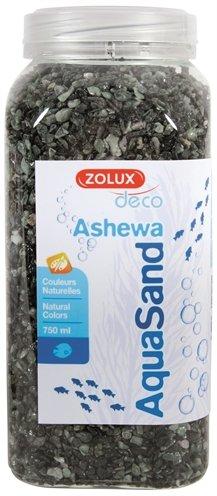 Zolux aquasand ashewa grind groen