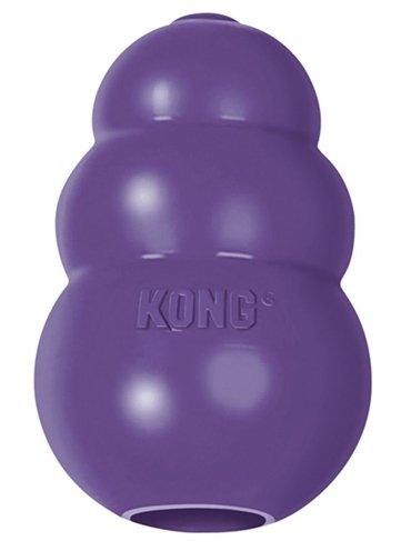 Kong senior paars