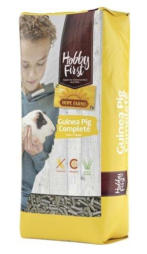 Hobbyfirst hopefarms guinea pig complete