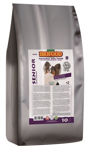 Biofood senior small breed
